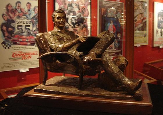 Burt Reynolds Museum