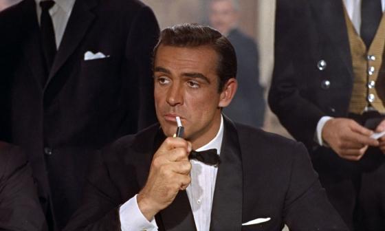 Dr. No - James Bond