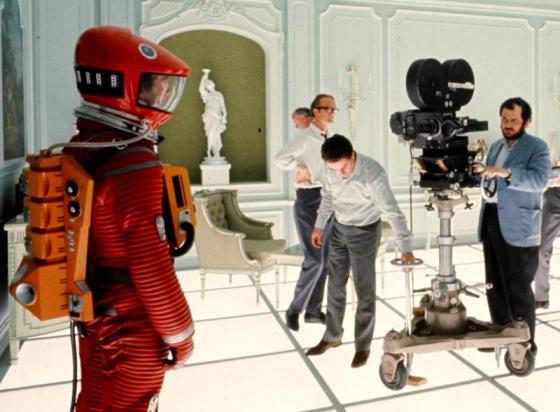 Stanley Kubrick: The Exhibition