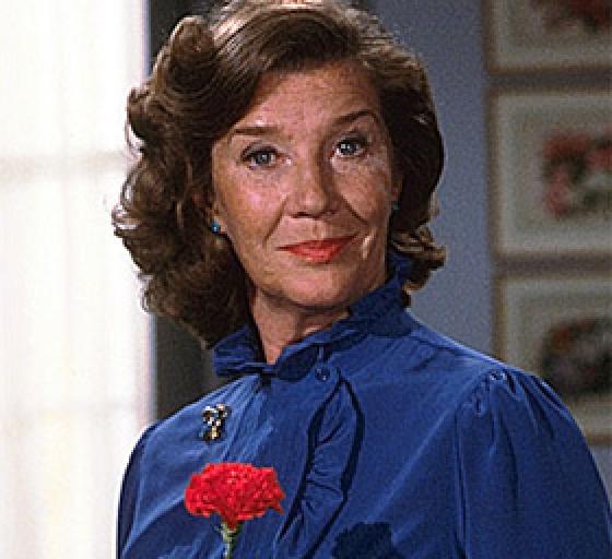 Miss Moneypenny