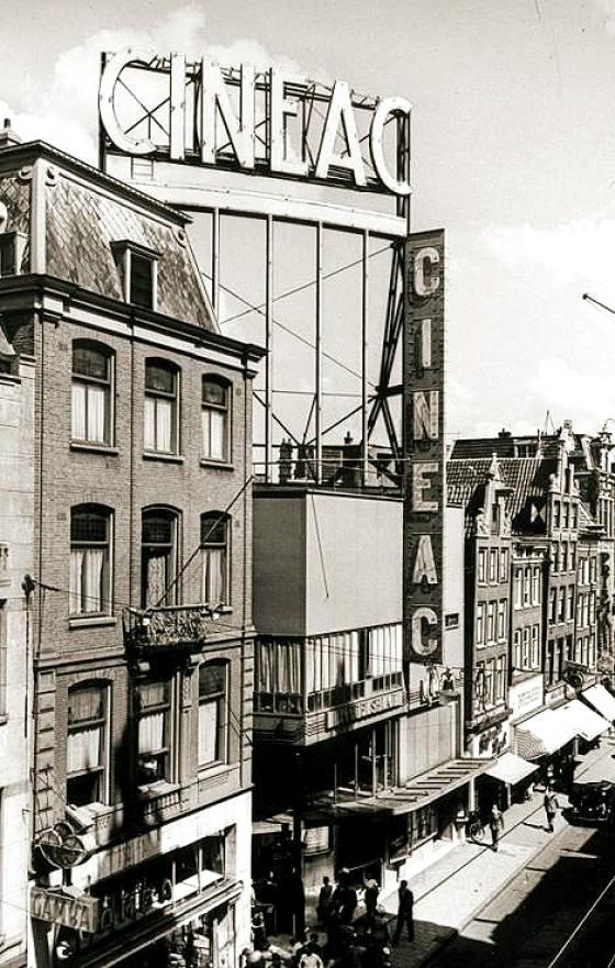 Cineac Amsterdam